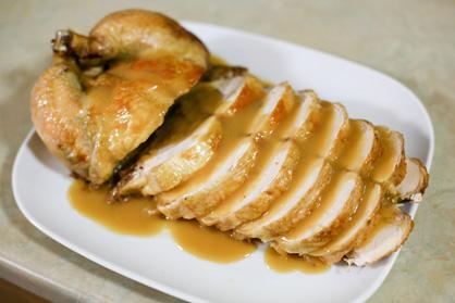 chicken ballotine recipe